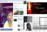 """Gedulas Rostove: socialiniuose tinkluose suskubta """"laidoti"""" gyvuosius"""
