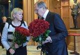 Švedija, po susitikimo su Rusijos atstovais, pabrėžė: laikysimės karinio neutraliteto