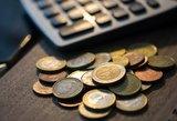 Siekiama paviešinti politikų pajamų deklaracijas: ar išlįs paslaptys?