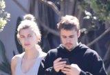 Bieberio pokštas įsiutino žmoną: negali to pakęsti