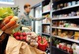 Sausra Lietuvoje: ūkininkai prognozuoja maisto kainų šuolį