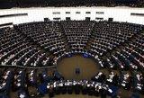 Prasideda rinkimų į Europos Parlamentą politinė kampanija