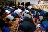 Vokietija: islamizacija grasina Kalėdoms?
