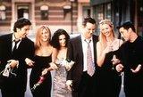 """Ką šiandien veikia serialo """"Draugai"""" aktoriai? Jų karjera po 14 metų"""