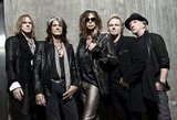 """""""Aerosmith"""" į Lietuvą atsivežamos įrangos kiekiu pralenks net """"Metallicą"""""""