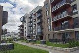 Kitąmet pirmąjį būstą įsigyti norinčioms jaunoms šeimoms valstybė vėl skirs 10 mln. eurų