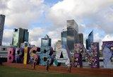 G20 susitikimo šeimininkė Australija piktinasi pelno mokesčio lengvatomis