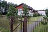 Lietuva nusprendė neskųsti sprendimo dėl CŽV kalėjimo