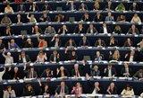 Olandijoje prasidėjęs balsavimas atveria Europos Parlamento rinkimų maratoną