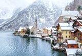Austrijos policija: Alpių kurorte Kicbiūhelyje užpuolikas nužudė penkis žmones