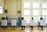 Centro partijos kandidatė negalės dalyvauti Seimo rinkimuose