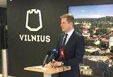 Vilniaus merui teko atremti aršią kritiką