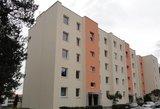 Renovacija nukėlė šildymo sezono pradžią Varėnoje