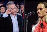 Jazzu ir A. Mamontovas susikibo dėl Alen Chicco: skirti teko M. Mikutavičiui