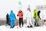 Prieš Pjongčango žaidynių startą Pietų Korėjoje – olimpinis žiemos festivalis Lietuvoje