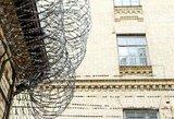 Pirmieji kaliniai po amnestijos laisvę pasieks balandį