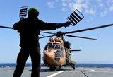 Gynybos finansavimo klausimas – vėl politikų akiratyje