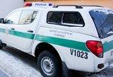 Iš parduotuvės 46 tūkst. pavogęs buvęs darbuotojas pramogavo Vilniuje