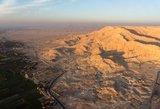 Lietuvių turistų pamėgtame Egipte pramoga baigėsi tragiškai