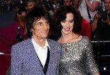 """68-erių """"The Rolling Stones"""" veteranas vėl taps tėčiu"""