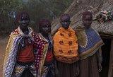 Šiurpūs vaizdai iš paslaptingiausios genties ritualo: įsižiūrėkite atidžiau