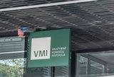 VMI nepatikimų mokesčių mokėtojų sąraše – 4 įmonės