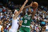 Netikėta: ilgai Europos medžiotas Wanamakeris lieka NBA