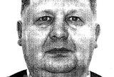 """Pareigūnai ieško grupės """"Studija"""" dainininkės žmogžudyste įtariamo vyro"""