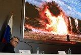 Rusijos isterija Nyderlandams įspūdžio nepaliko: nėra prasmės kelti sumaištį