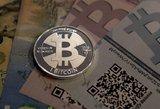 Kanadoje atlyginimai jau mokami ir bitkoinais