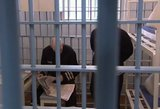Seimas pritarė: kaliniams teiks amnestiją