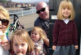 Veria širdį: vaikai visą dieną praleido su tėčio lavonu