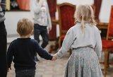 Vaiko teisių sargai apnuogino problemą: šeimoms trūksta paprasčiausių dalykų