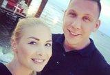 Natalija Bunkė su mylimuoju intriguoja gerbėjus: romantiški kadrai atima žadą