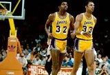 NBA legendos poelgis virpina širdį: kilniam tikslui išparduoda 6 čempiono žiedus