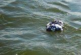 Apvirtus nuo etninio valymo bėgusių musulmonų laivui – mažiausiai keturi žuvę