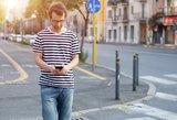 Seimūnai imasi dar vieno draudimo: šį kartą mobiliųjų telefonų
