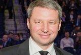 Vitalijus Vasiliauskas. Olimpines žaidynes matysime geriau, daugiau ir patogiau