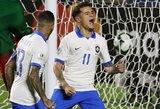 """Coutinho vedė brazilus į pergalę """"Copa America"""" starte"""