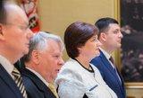 Lietuvos, Lenkijos ir Ukrainos parlamentarai sutaria: neturime apsiriboti politinėmis deklaracijomis