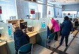 VMI pranešimas skolininkams: vardija, kas galės mokėti dalimis