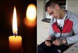 Skaudi paieškų atomazga: jaunas vyras rastas negyvas
