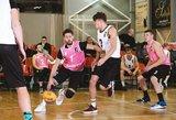 TV3 turės savo 3X3 krepšinio komandą