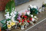 Šiukštu to nedarykite kapinėse: 5 lemtingos klaidos