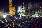 Lenkijoje po mero nužudymo dėl kurstymo žudyti areštuoti 3 asmenys