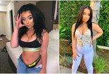 """13-metė """"Instagram"""" žvaigždė verčia tėvą viešai raudonuoti: jos elgesys šokiruoja"""