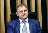 Valdas Sutkus. Regionų plėtroje darbo vietų kūrėjams – tik simbolinis vaidmuo