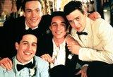 """Paauglių klasika """"Amerikietiškas pyragas"""": kaip po 17 metų atrodo filmo aktoriai?"""