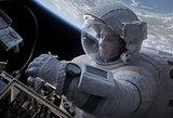 """Filmas """"Gravitacija"""", kurio neišvydote: su A. Jolie, N. Portman, R. Downey ir kitomis žvaigždėmis"""