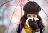 Neteisingai pučiate nosį? Rizikuojate rimtomis ligomis